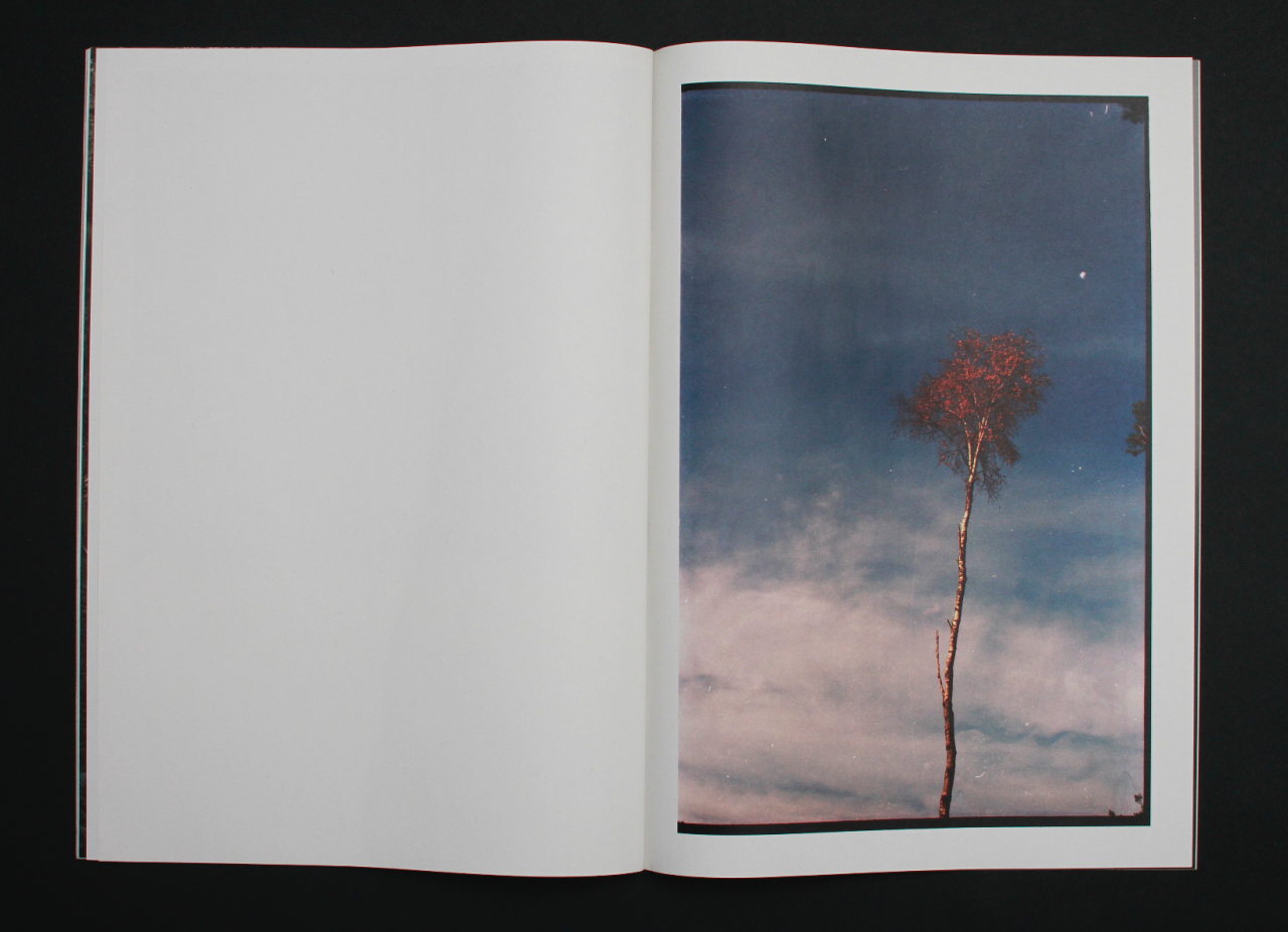 Studio Jord Noorbeek Fotoboek Imprint – Pieter Bas Bouwman