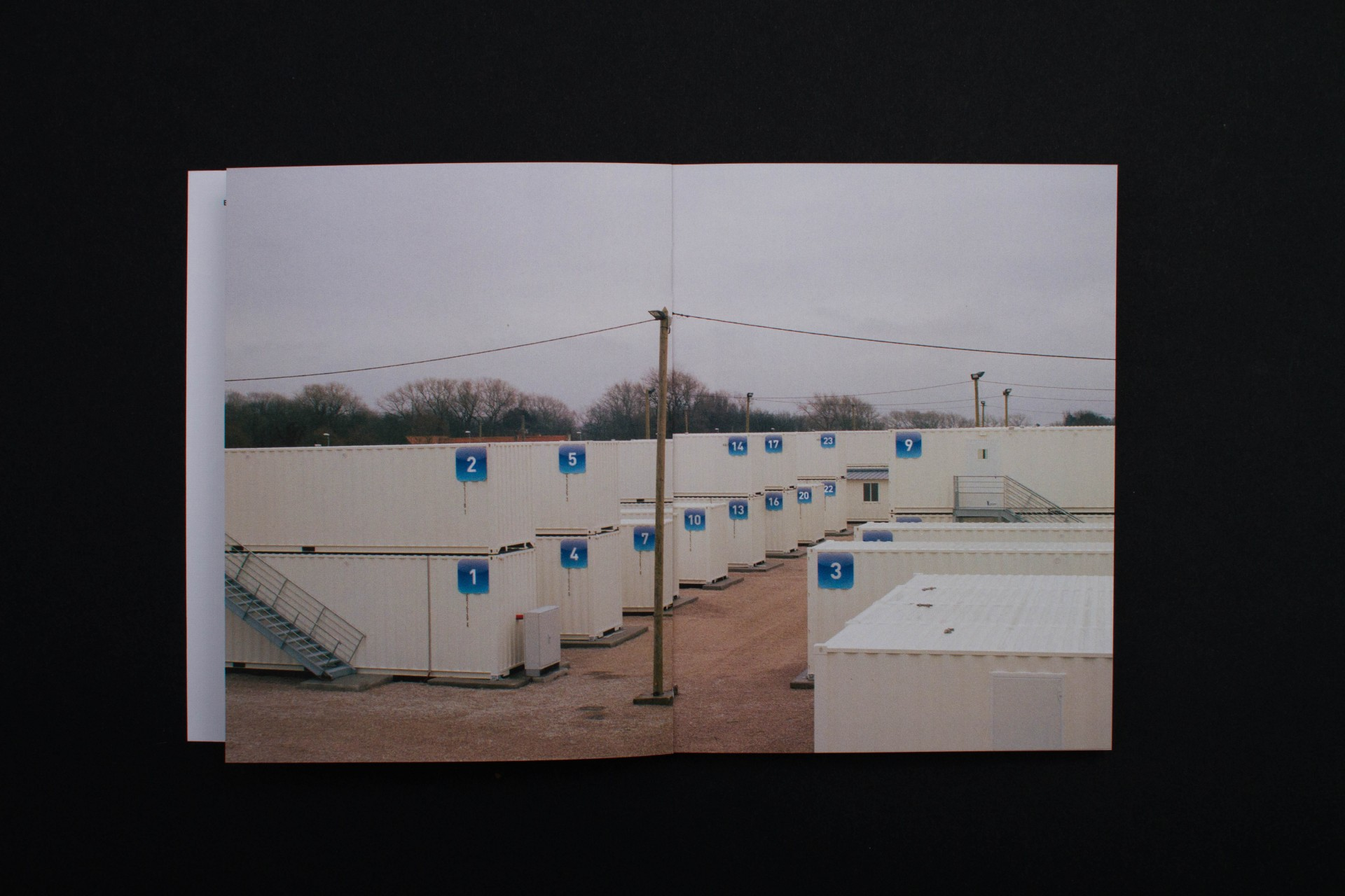 STUDIO JORD NOORBEEK Fotoboek Enjoying your holiday? – Bas Lengemann