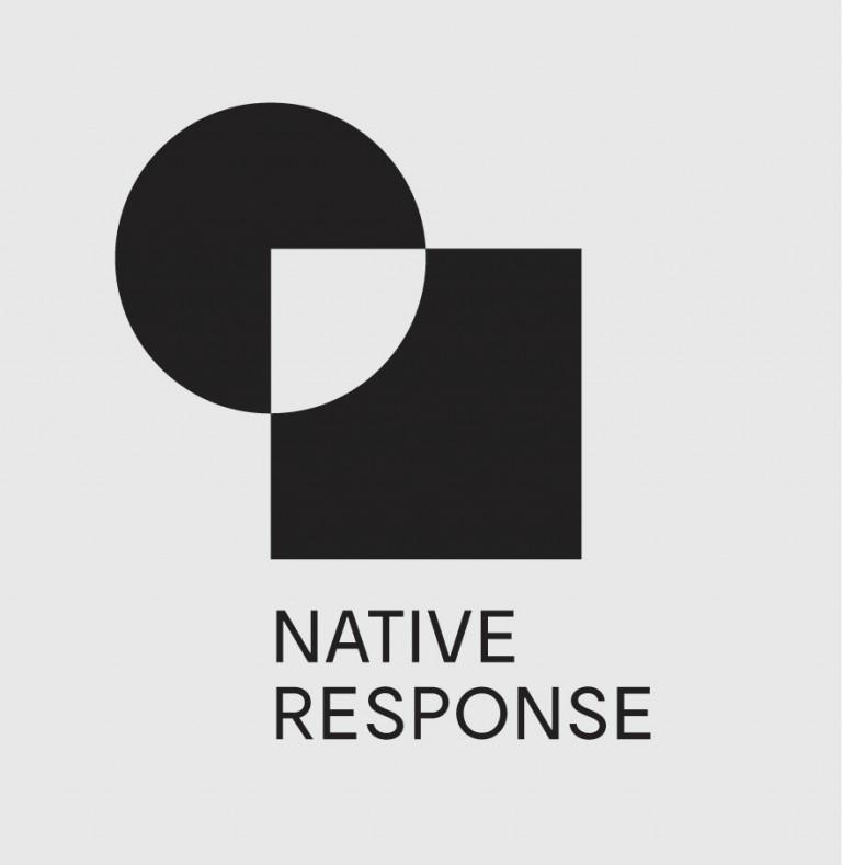 Studio Jord Noorbeek Identiteit – Native Response