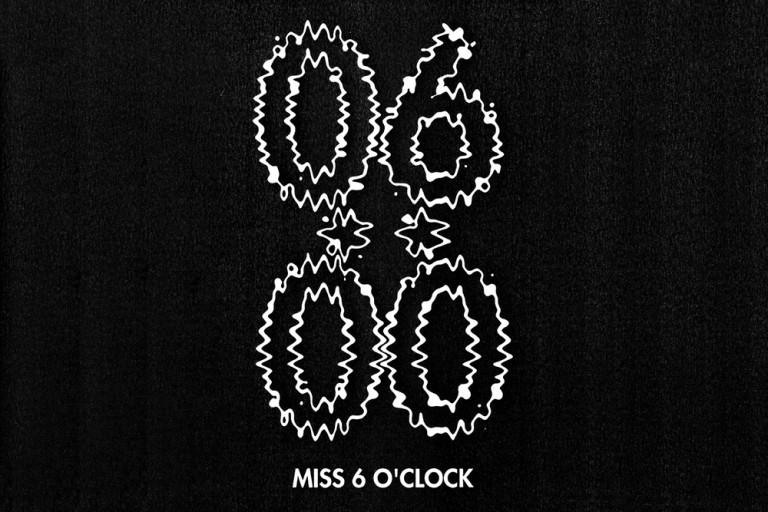 STUDIO JORD NOORBEEK Identiteit – Miss 6 O'clock