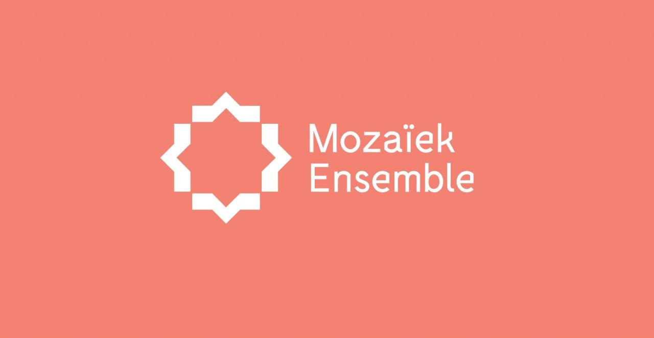 STUDIO JORD NOORBEEK Identiteit – Mozaïek Ensemble
