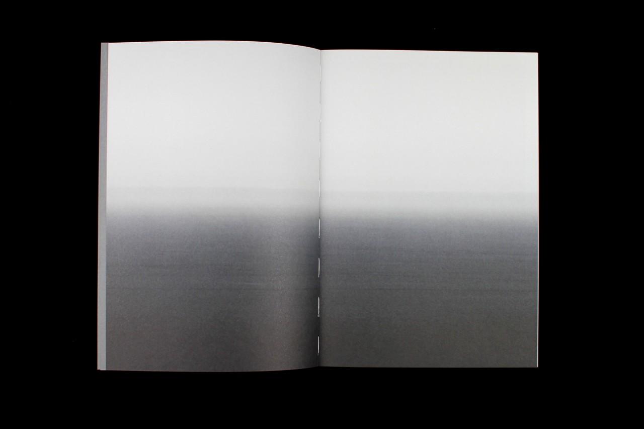 STUDIO JORD NOORBEEK Fotoboek Floating Submergence – Carolien Beekman