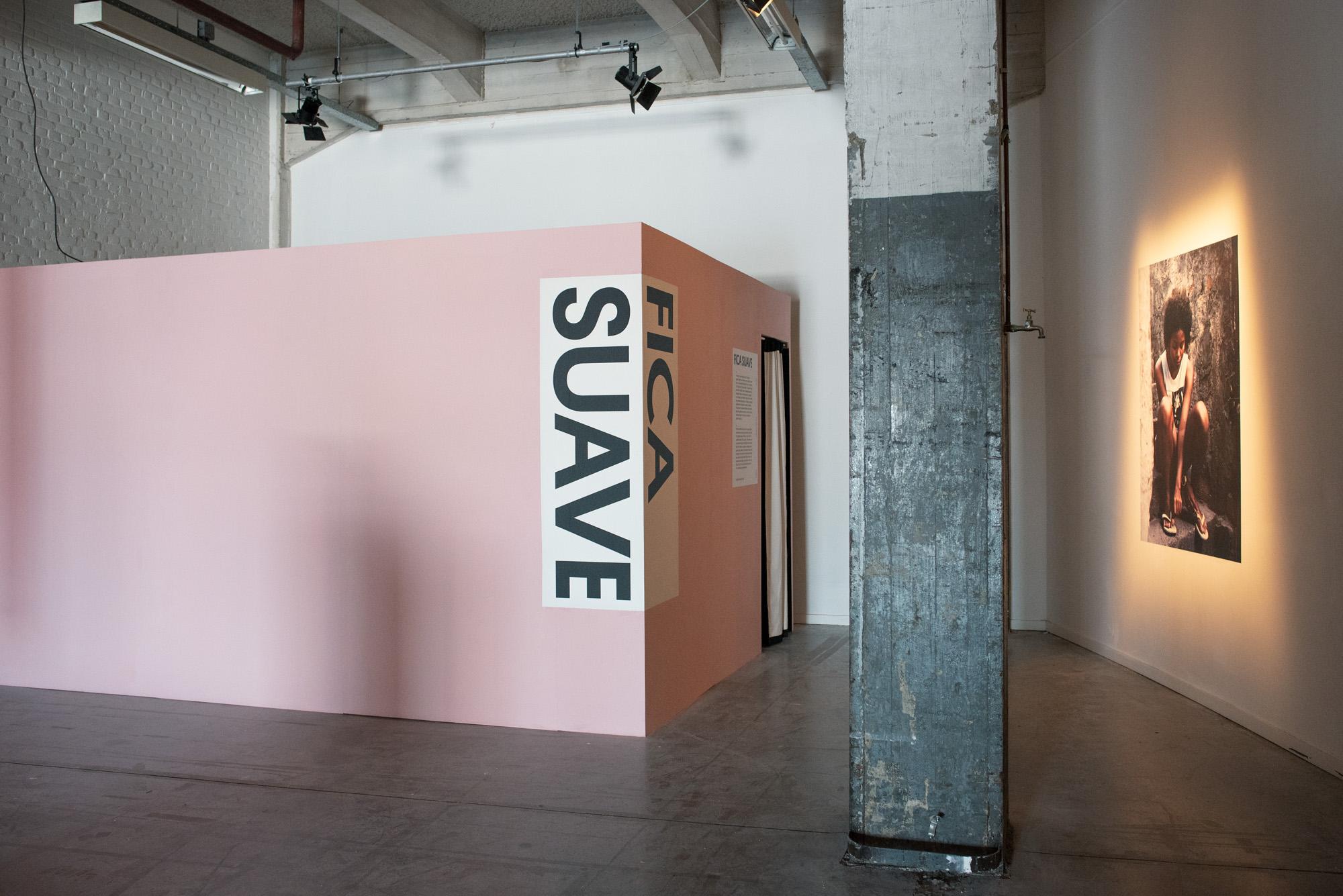STUDIO JORD NOORBEEK Expo Fica Suave – Sabine van Wechem