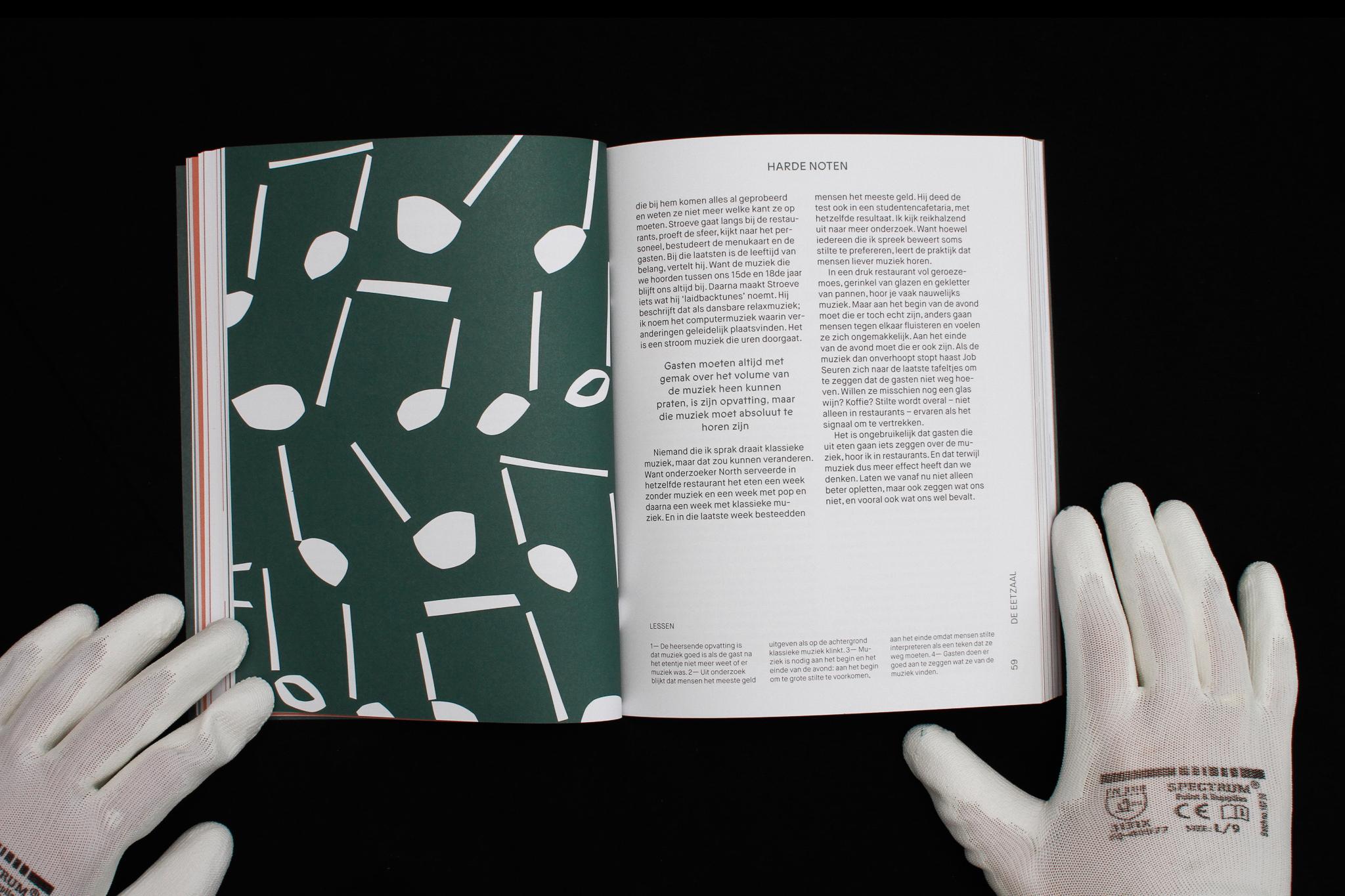 Studio Jord Noorbeek Expert aan tafel – Hilary Akers