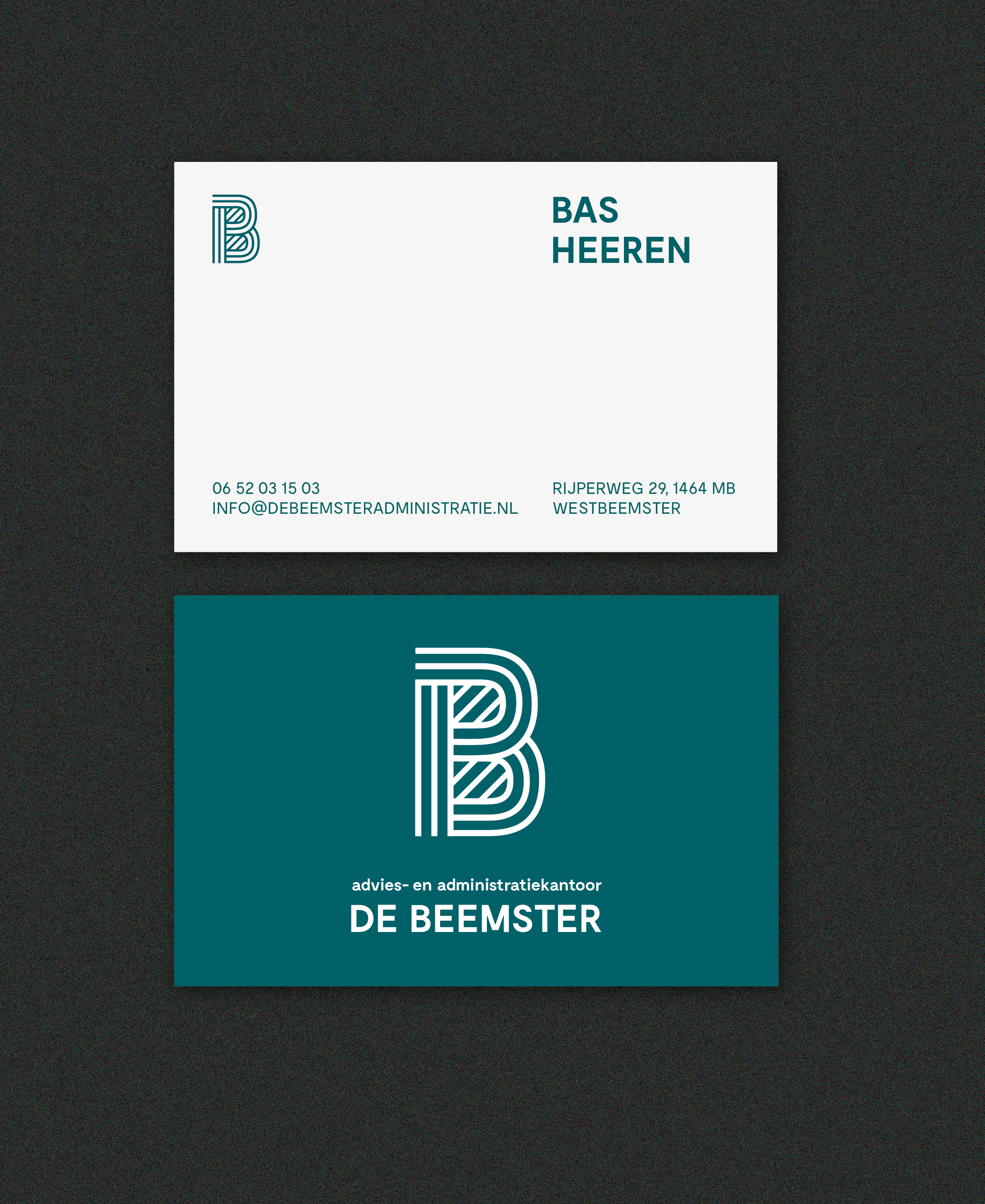 STUDIO JORD NOORBEEK Identiteit – De Beemster
